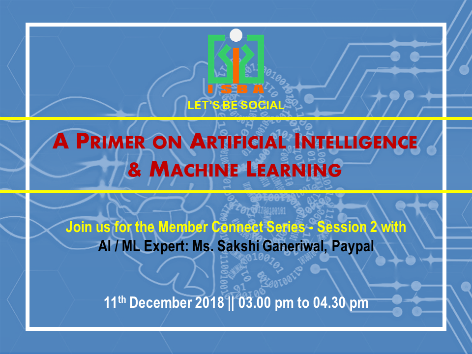 A Primer on AI-ML