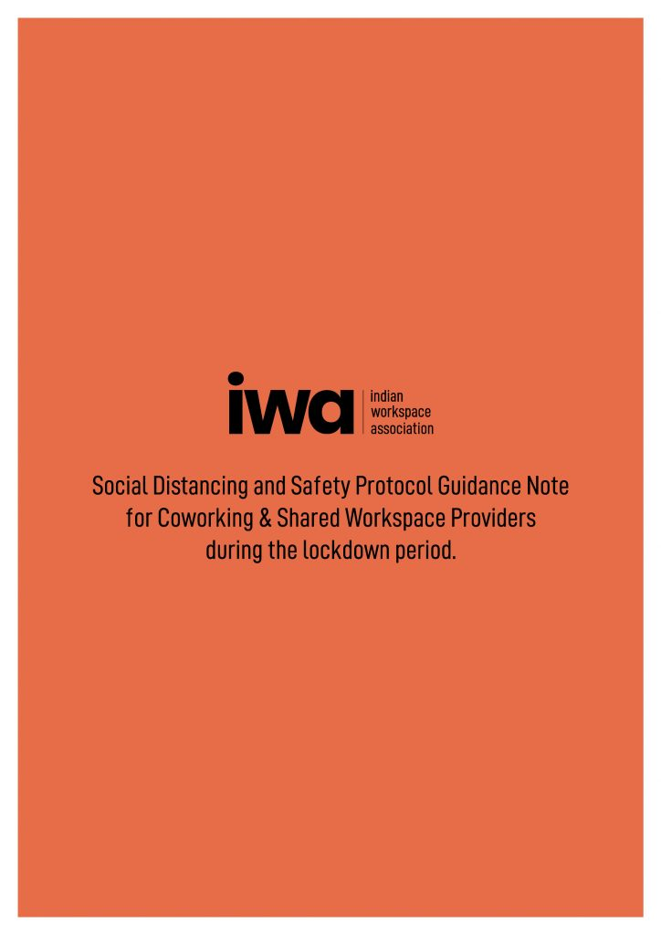Social Distancing and Safety Protocol Guidance
